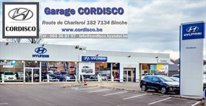 Garage Cordisco